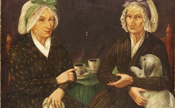 Women, Coffee Houses