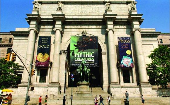 American Museum of Natural