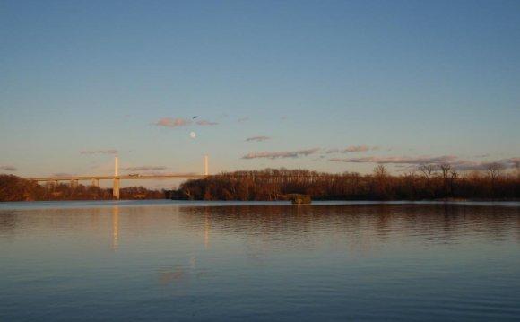 Varina Enon Bridge