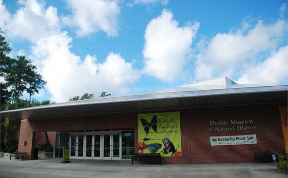 Florida Museum of Natural