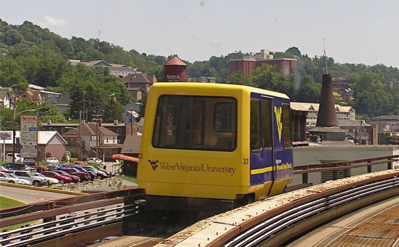 Morgantown Personal Rapid