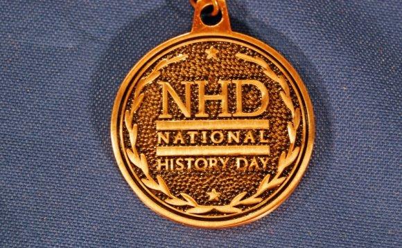 Virginia History Day Media