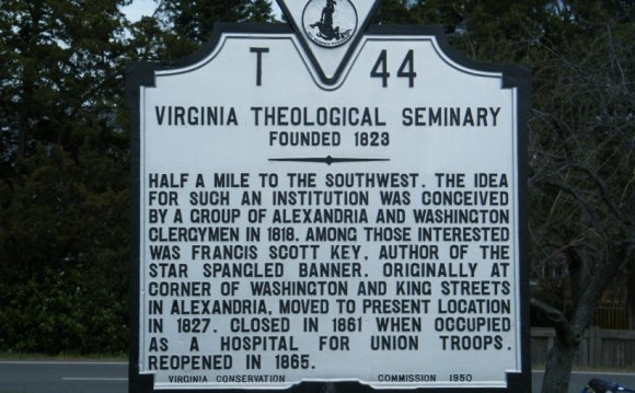 Virginia Theological
