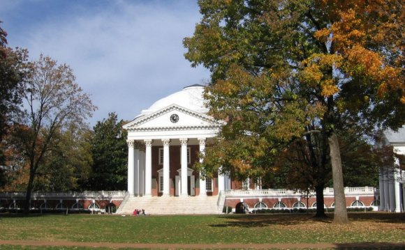 Cool Facts about Virginia