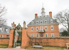 Colonial Williamsburg - The international Escape-19