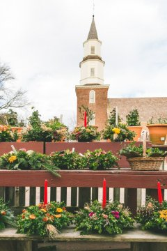Colonial Williamsburg - The Overseas Escape-3