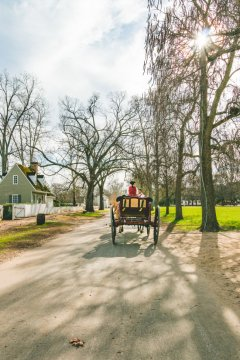 Colonial Williamsburg - The international Escape-7