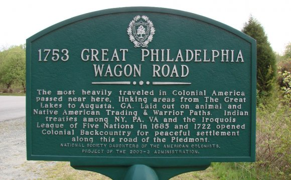 What is a Historical Marker?