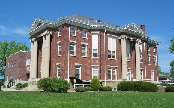 West Virginia Historical Society