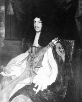 In return for their loyalty, Charles II awarded eight Lord Proprietors land grants in North and sc. Image thanks to the new york workplace of Archives and History, Raleigh, NC.