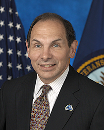 Secretary Robert A. McDonald