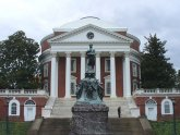 Founding of the University of Virginia