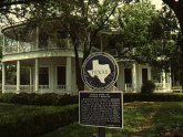 Historical Markers signs