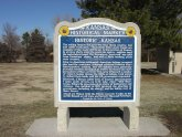 Roadside Historical Markers