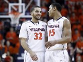 Virginia basketball History