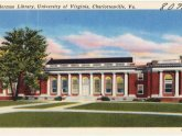 Virginia State Library and Archives