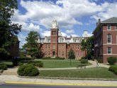 West Virginia University images