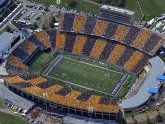 West Virginia University Photos
