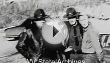 1968 Farmington Mine Disaster (West Virginia State Archives)