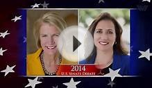 2014 West Virginia US Senatorial Debate