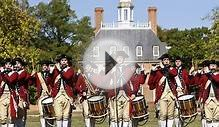 Colonial Williamsburg Go back in time to 18th-century Virginia
