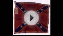 CONFEDERATE SOLDIERS & FLAGS OF VIRGINIA