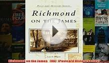 Download PDF Richmond on the James VA Postcard History