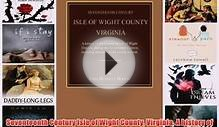 Download Seventeenth Century Isle of Wight County Virginia