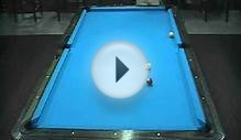 Eric Moore vs Chris Futrell at the 2010 VA State 9-Ball