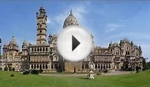 Laxmi Vilas Palace Historical Places to Visit in Gujarat