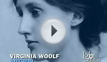 LGBT History Month 2011 - Virginia Woolf
