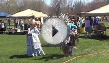 Native American Heritage Festival, Radford, Virginia 4-13-2013