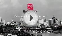 Richmond History Tours :15 Spot