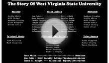Sam Cabell & Mary Barnes - The Story of West Virginia