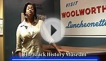 The Black History Museum and Cultural Center of Virginia