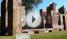 Travel Virginia: Historic Jamestown Settlement - ruins of