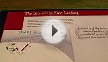 Travel Virginia: The Site of the First Landing in historic