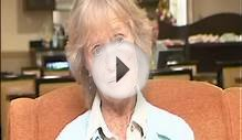 Virginia Mckenna - Founder and Trustee Born Free Foundation